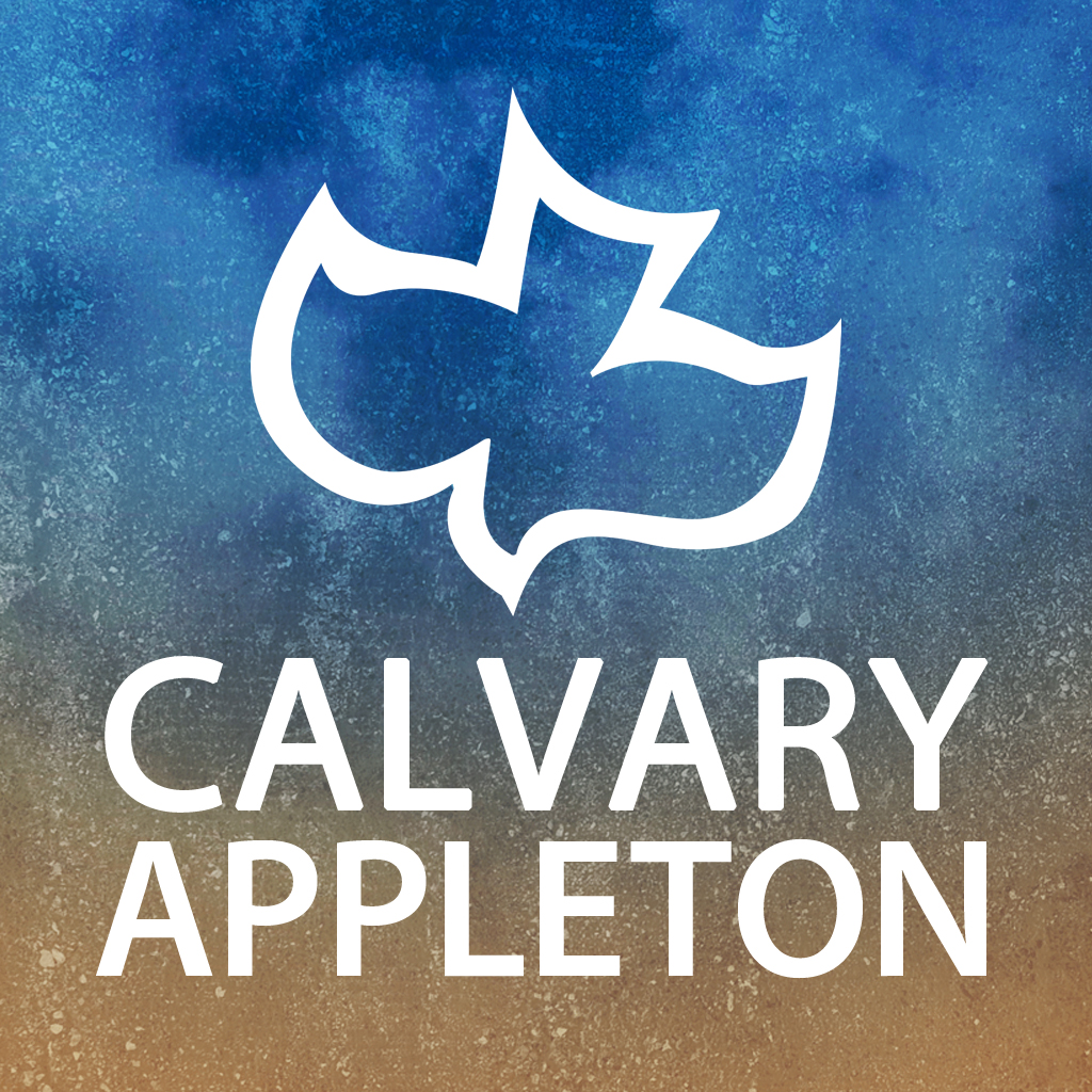Calvary Chapel Appleton Podcast (Audio)