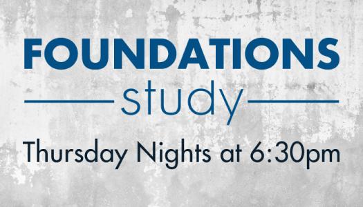 Foundations Study
